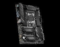 MSI X299 PRO LGA 2066 ATX Motherboard