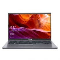 "(Ex-Demo) Asus X509JA 15.6"" HD Laptop, i5-1035G1, UMA, 8GB, 512GB SSD, Windows 10 - Slate Grey"