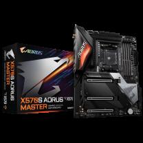 Gigabyte X570S Aorus Master AM4 ATX Mainboard