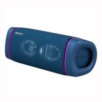 Sony SRS-XB33 Extra Bass Portable Wireless Speaker - Blue