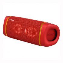 Sony SRS-XB33 Extra Bass Portable Wireless Speaker - Red