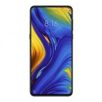 Xiaomi Mi Mix 3 (Dual SIM 4G, 128GB/6GB, 24MP) - Onyx Black