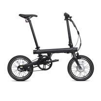 Xiaomi Mi QiCYCLE Smart Electric Folding Bike - Black