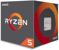 AMD Ryzen 5 1600 AF CPU AM4/6 Core