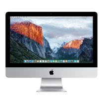 "Apple CTO iMac 21.5"" 4K Retina All-In-One Desktop PC, i5, 16GB RAM, 512GB SSD, Radeon Pro 560X"