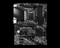 MSI Z490-A PRO LGA 1200 ATX Motherboard