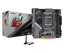 AsRock Z490 Phantom Gaming-ITX/TB3 1200 Mini-ITX Motherboard