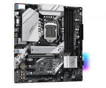 AsRock Z490M Pro4 LGA 1200 Micro-ATX Motherboard