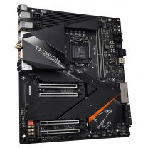 Gigabyte Z590 AORUS TACHYON LGA 1200 E-ATX Motherboard