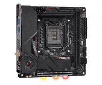 AsRock Z590 Phantom Gaming-ITX/TB4 LGA 1200 Mini-ITX Motherboard