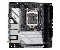 AsRock Z590M-ITX/AX Mini-ITX Motherboard