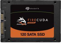 """Seagate Firecuda 120 500GB 2.5"""" SATA TLC SSD ZA500GM1A001"""