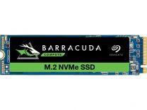 Seagate Barracuda 510 250GB M.2 NVMe TLC SSD ZP250CM3A001