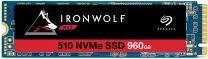 Seagate Ironwolf 510 960GB M.2 NVMe 1DWPD SSD ZP960NM30011