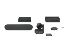 Logitech Rally Ultra-HD ConferenceCam Kit With Camera Control