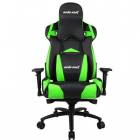 Anda Seat AD3XL-01 Extra Large Gaming Chair - Black/Green