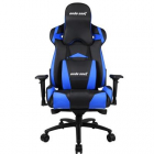 Anda Seat AD3XL-01 Extra Large Gaming Chair - Black/Blue
