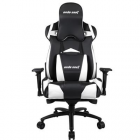 Anda Seat AD3XL-01 Extra Large Gaming Chair - Black/White