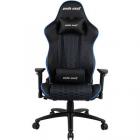Anda Seat AD4-07 Gaming Chair - Black/Blue