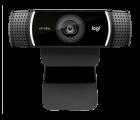 Logitech C922 Pro Stream HD Webcam with Tripod