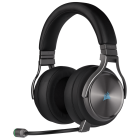 Corsair Virtuoso Wireless SE High-Fidelity RGB Gaming Headset - Gunmetal (AP)