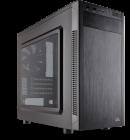 Corsair Carbide Series 88R MicroATX Black Mid-Tower Case