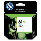 HP 61Xl Tri-Color Ink