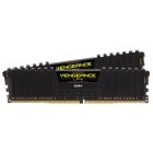 Corsair Vengeance LPX 16GB (2x8) DDR4-3600 Black