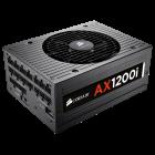 Corsair AX1200i 1200W Digital 80 Plus Platinum Certified Modular ATX Power Supply