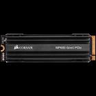 Corsair Force MP600 1TB NVMe M.2 Gen4 PCIe x4 SSD