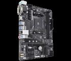 Gigabyte AMD A320 AM4 Micro-ATX Motherboard
