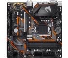 Gigabyte Aorus Elite Intel B365 LGA 1151 Micro-ATX Motherboard