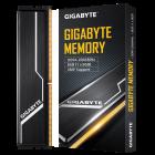 Gigabyte 8GB (1x 8GB) DDR4-2666 Memory - Black