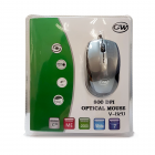 GW V-820 800 DPI Optical Mouse