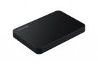 "Toshiba Canvio Basic 2.5"" USB3.0 Portable Hard Drive - 2TB"