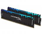 Kingston HyperX Predator RGB 16GB (2x8GB) DDR4-3200MHz Memory