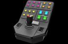 Logitech Farm Sim Controller Vehicle Side Panel