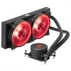 Coolermaster MasterLiquid ML240 RGB Liquid CPU Cooler - TR4 Edition