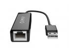 Orico UTJ-U3 USB 3.0 Gigabit Ethernet Network Adapter - Black