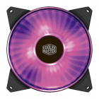 Coolermaster MasterFan MF140R RGB 140mm Fan