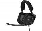 Corsair VOID RGB Elite USB Premium Gaming Headset with 7.1 Surround Sound - Carbon