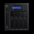 WD My Cloud EX4100 Expert Series 4-Bay 16TB NAS - Black