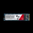 Western Digital Red SA500 NAS 2TB m.2 2280 SATA SSD