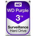 """Western Digital 3TB Purple 3.5"""" Surveillance Hard Drive WD30PURZ"""