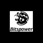 Bitspower G1/4'' ID 3/8'' OD 5/8' 'DRT 45 DCOMP - Black