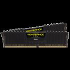 Corsair Vengeance LPX 16GB(2x8GB) DDR4-3200 - Black