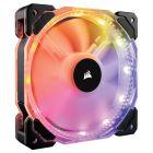Corsair HD140 RGB LED High Performance 140mm PWM Fan - CO-9050068-WW