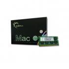 G.Skill DDR3-1333 4GB Single Channel Mac SODIMM