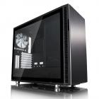Fractal Design Define R6 USB-C Black - TG