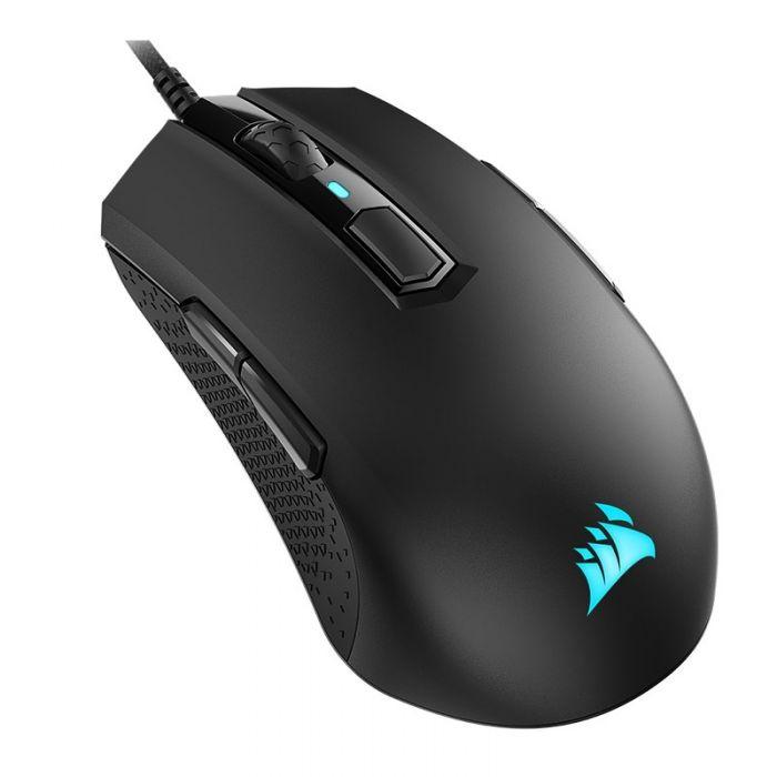 CORSAIR M55 RGB PRO Multi-Grip Gaming Mouse
